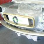 Maserati Vignale Spyder